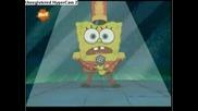 Spongebob - Tnt