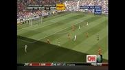 САЩ надигра Турция с 2:1