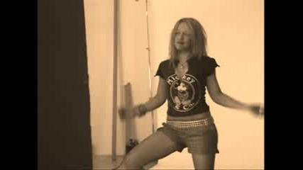Hilary Duff Is Super Star