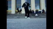 Dmx Cwalk Show By M.x.d