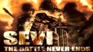 Sevi - The Battle Never Ends