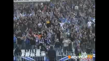 Цска - Левски София - Сектор Б