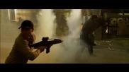 Mortal Kombat Legacy episode 1 (2011)bg Sub.