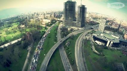 Откриване на мотосезон 2014 - официално видео