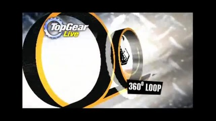 Topgear Record Breaking Stunt - the Deadly 720