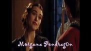 Morgana / Dorian - Love The Way You Lie