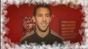 Happy Christmas from Liverpool Fc !