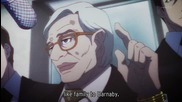 Tiger and Bunny Episode 21 Eng Hq