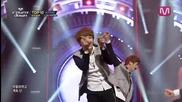 B T S - Boy In Luv [ M! Countdown 13.03.2014 ]