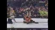 Triple H Vs Carlito