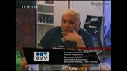 Vip Brother 3 - Смях С Лудите Истории На Азис И Софи!28.03.09