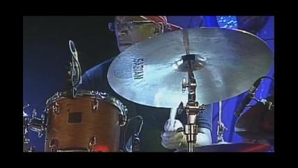 Theodosii Spassov and Billy Cobham - Open Mood - Plovdiv - 2009
