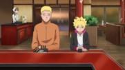 Boruto - Naruto Next Generations - 18 Високо Качество