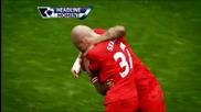 Момент на седмицата - победата на Ливърпул над Ман Сити