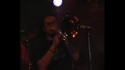7edem - За първи път - Live at The Club - 10.01.2009