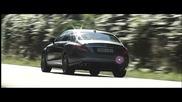 Mercedes - Benz Cls 63 Amg (официален Трейлър)