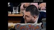 Рапатрак - Кой предложи Пеевски?