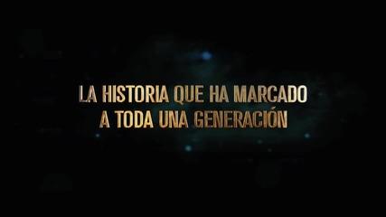 Бг превод! Tengo Ganas De Ti / Искам теб - Official Trailer [високо качество]