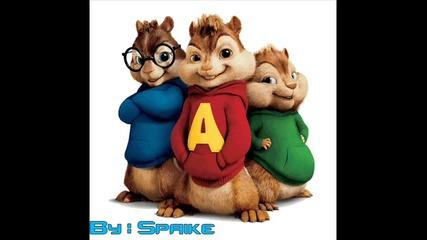 Chipmunks - Пуша луличка