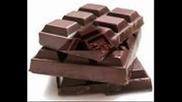 Шоколад..