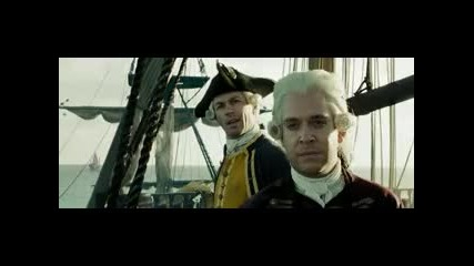 Карибски пирати: На края на света част 5 bg audio