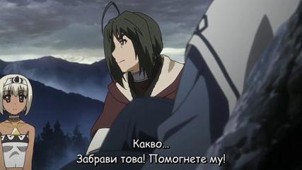 [ Bg subs] Utawarerumono - Itsuwari no Kamen - 25