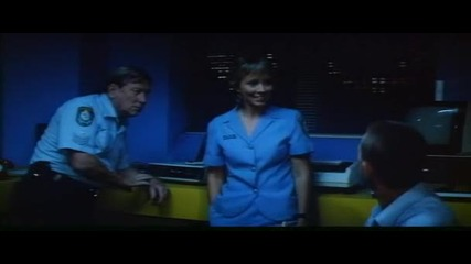 Банда Вмх bmx 3 Bandits (1983)
