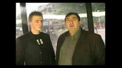 В Кабината - Митьо Питона Пищова