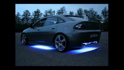 Mazda 323f Tuning