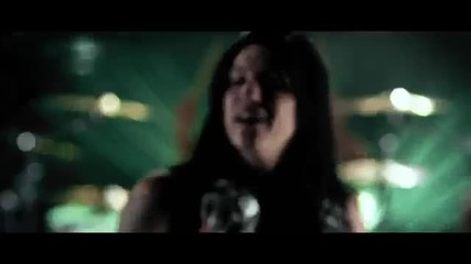 Escape the Fate - Gorgeous Nightmare (official Video)