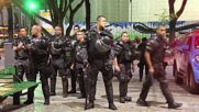 Brazil: Protests in Rio condemn rise in police brutality against black and LGBT people