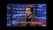 Антони Тренчев: Промените трябва да се случват еволюционно, не революционно