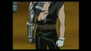 Железният алхимик - Епизод 2 Бг аудио