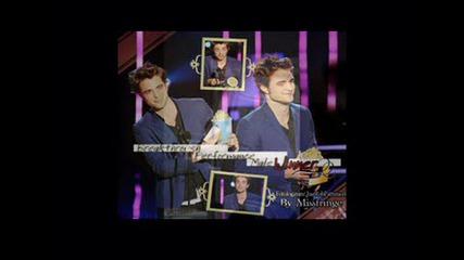Twilight - 10 начина да ядосаш Edward Cullen