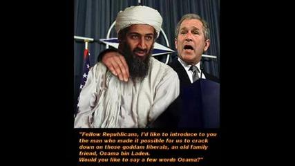 Bush&osma