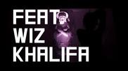 2о13 » Премиера» Wiz Khalifa ft. Chevy Woods - Mfer (official Video Music) 2013