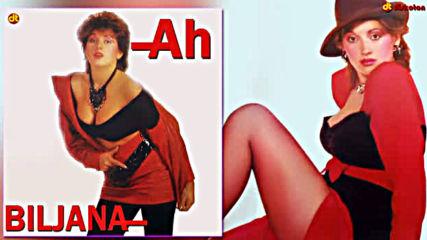 Biljana Jevtic - Ne mogu sama - Audio 1986