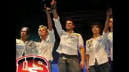 Us5 - El Beso Del Final