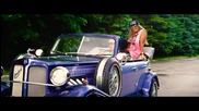 Honn Kong ft. Andrea - Bez okovi (official Hd video 2013)