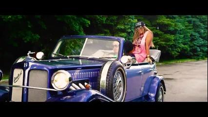 Honn Kong ft. Andrea - Bez okovi (official Hd video 2013)