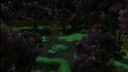Преглед на зоните в Warlords of Draenor Alpha