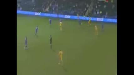 Portsmouth 0 1 Chelsea