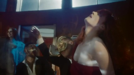 Florence and The Machine - Shake It Out [ H D ]( Превод )