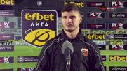 Георги Минчев: Изключително трудна победа