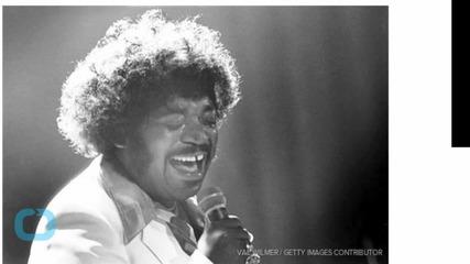 Legendary Soul Singer Percy Sledge Dies