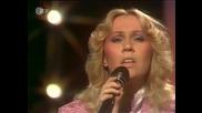 Abba - The Winner Takes It All ( Kultnacht 1980 )
