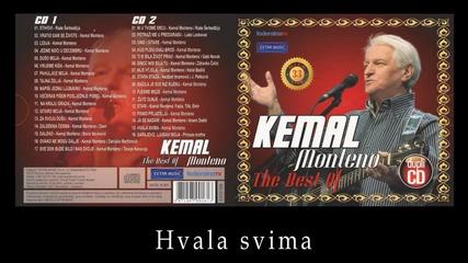 Kemal Monteno - Hvala Svima - (LIVE) - (Skenderija 2003)
