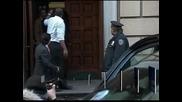 Линдзи Лоън отново в ареста след бой в нощен клуб