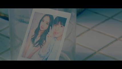 [mv] Yu Seungwoo - You're beautiful - (feat.louie of Geeks) + Бг Превод