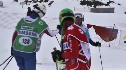 Ски-крос FIS Europa cup - част 1